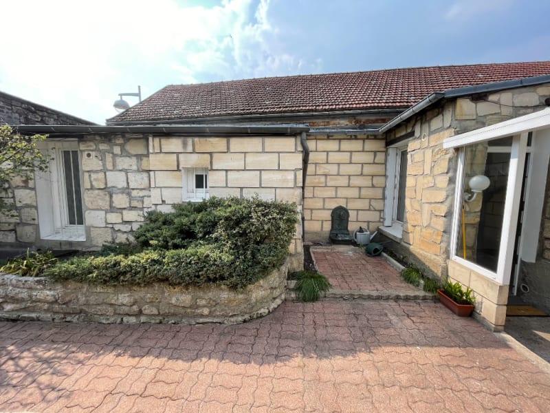Sale house / villa Gouvieux 357000€ - Picture 7
