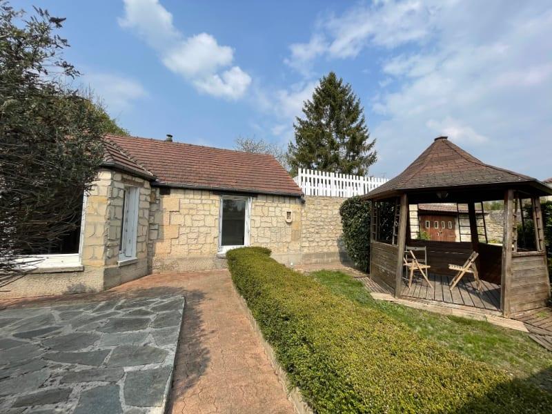 Sale house / villa Gouvieux 357000€ - Picture 8