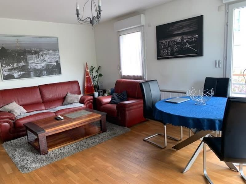 Vente appartement Gennevilliers 335 000€ - Photo 4