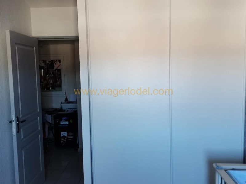 Life annuity apartment Clarensac 70000€ - Picture 7