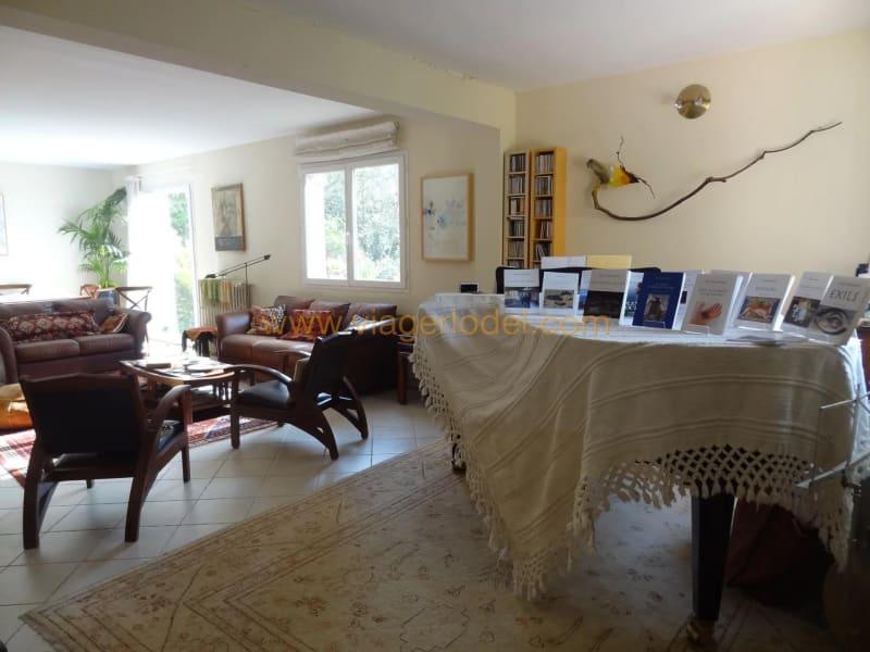 Verkauf auf rentenbasis haus Prades-le-lez 475000€ - Fotografie 3