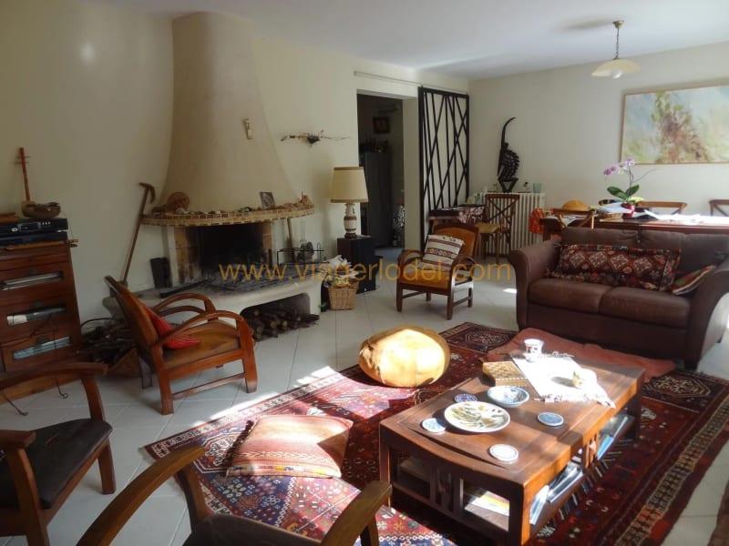Verkauf auf rentenbasis haus Prades-le-lez 475000€ - Fotografie 2