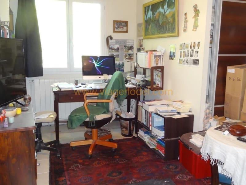 Verkauf auf rentenbasis haus Prades-le-lez 475000€ - Fotografie 7