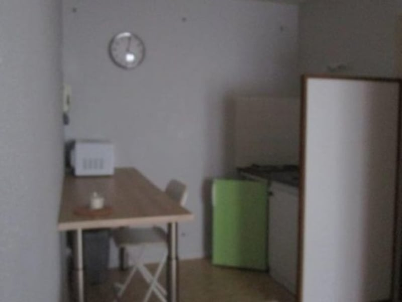 Rental apartment Bordeaux 505€ CC - Picture 4