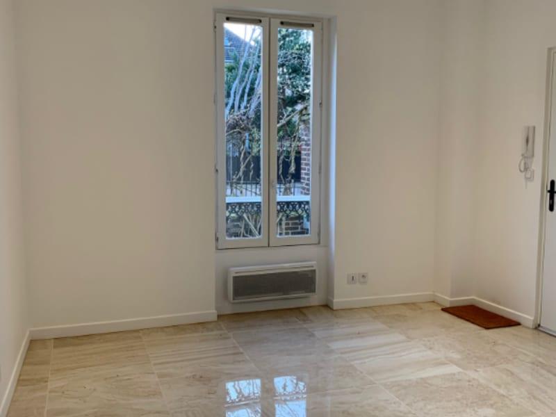 Sale apartment Maisons laffitte 183750€ - Picture 2