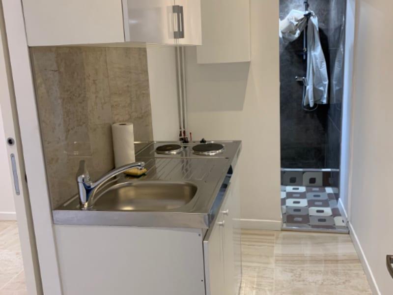 Sale apartment Maisons laffitte 183750€ - Picture 5