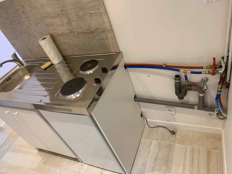 Sale apartment Maisons laffitte 183750€ - Picture 6