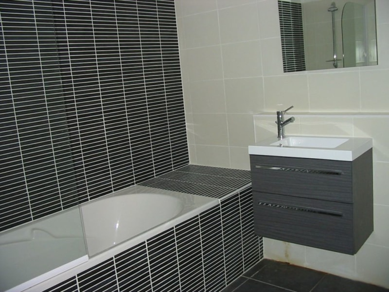 Location appartement Ste clotilde 610€ CC - Photo 5