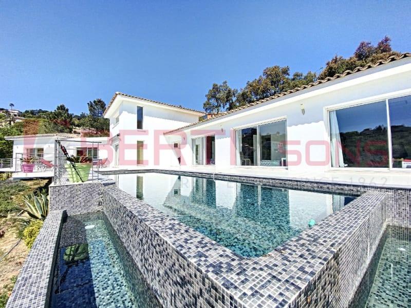 Sale house / villa Les adrets de l esterel 1170000€ - Picture 1