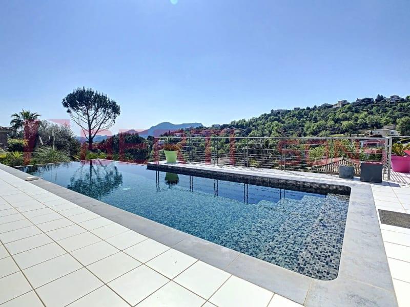 Sale house / villa Les adrets de l esterel 1170000€ - Picture 3
