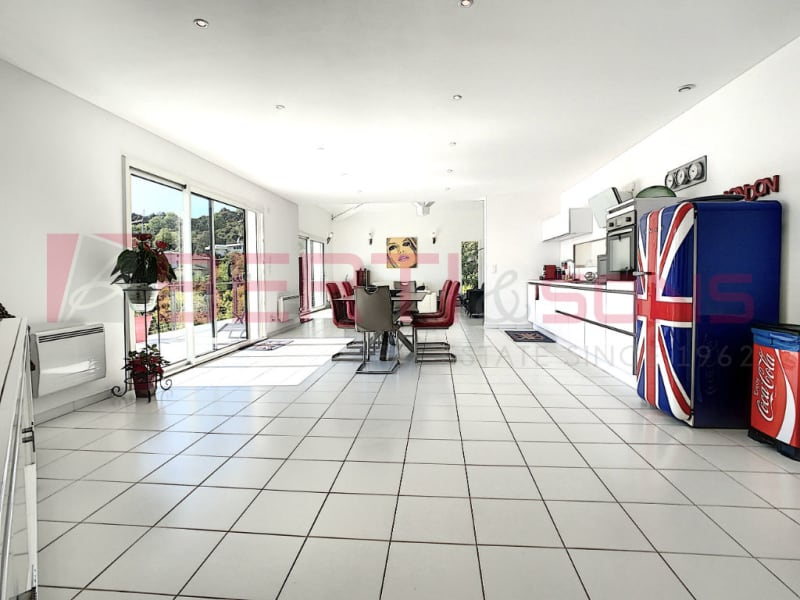 Sale house / villa Les adrets de l esterel 1170000€ - Picture 4