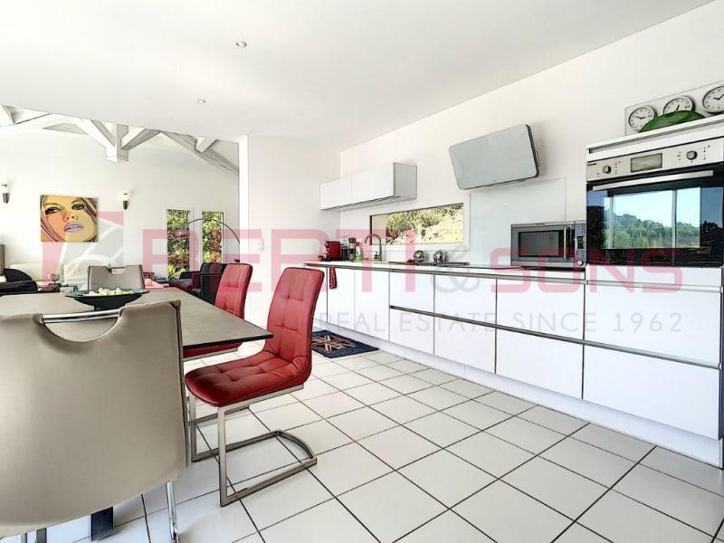 Sale house / villa Les adrets de l esterel 1170000€ - Picture 5