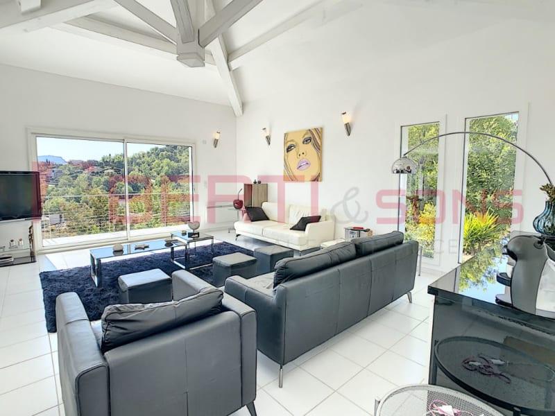 Sale house / villa Les adrets de l esterel 1170000€ - Picture 6