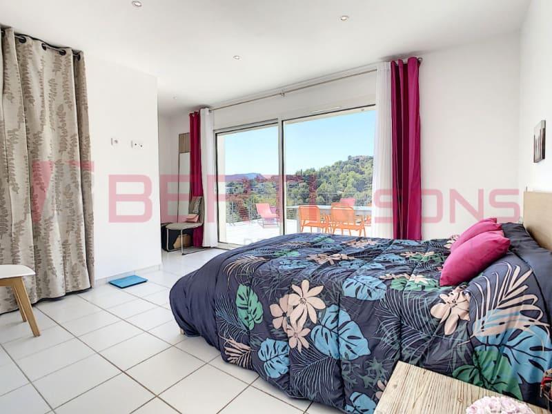 Sale house / villa Les adrets de l esterel 1170000€ - Picture 7