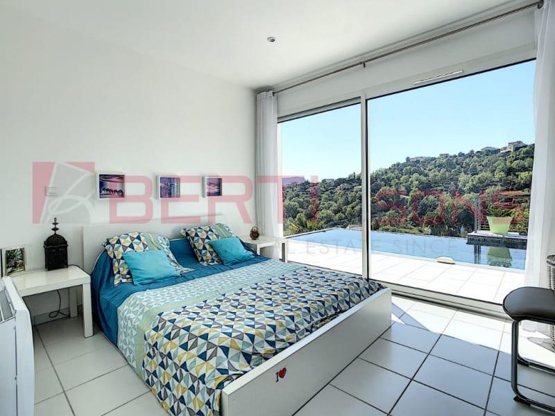 Sale house / villa Les adrets de l esterel 1170000€ - Picture 8