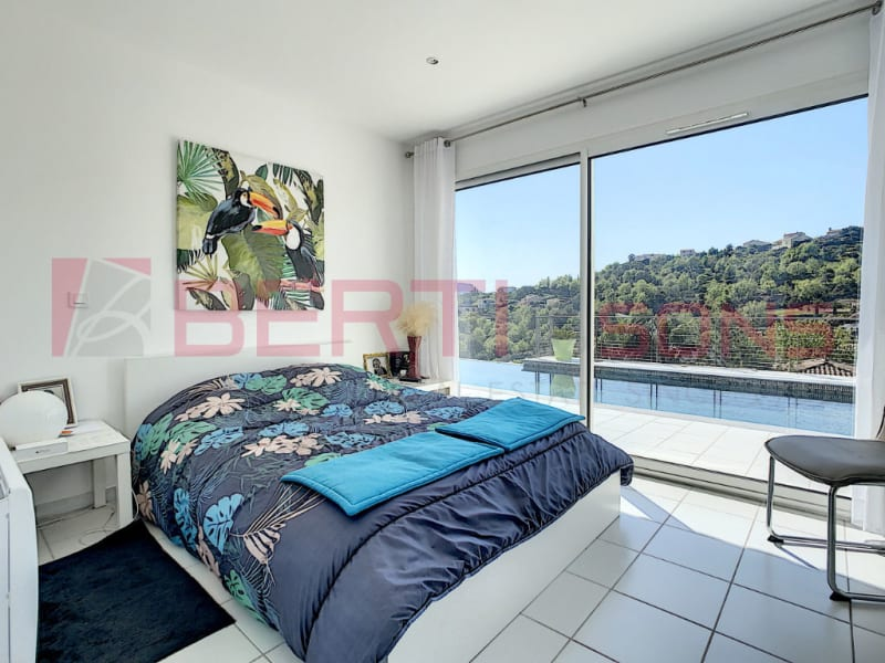 Sale house / villa Les adrets de l esterel 1170000€ - Picture 9