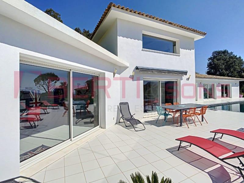Sale house / villa Les adrets de l esterel 1170000€ - Picture 11