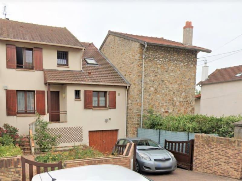 Sale house / villa Conflans ste honorine 490000€ - Picture 1