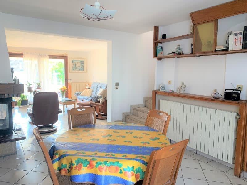 Sale house / villa Conflans ste honorine 490000€ - Picture 3