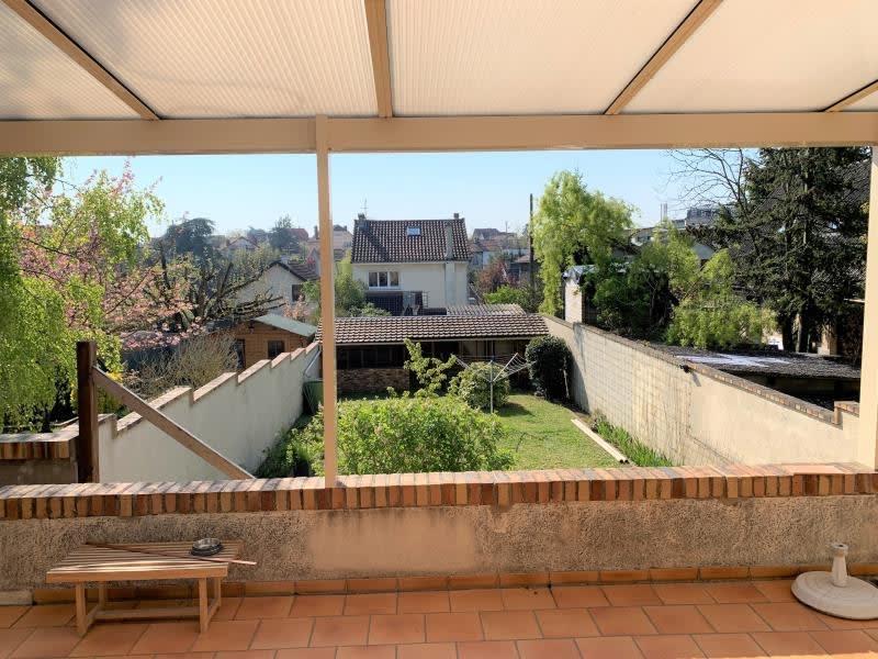 Sale house / villa Conflans ste honorine 490000€ - Picture 4