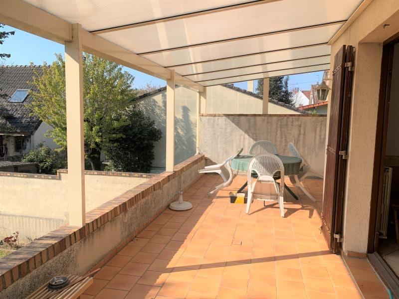 Sale house / villa Conflans ste honorine 490000€ - Picture 5
