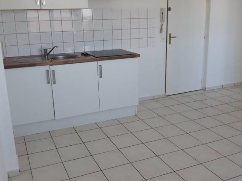 Rental apartment Ollainville 580€ CC - Picture 1