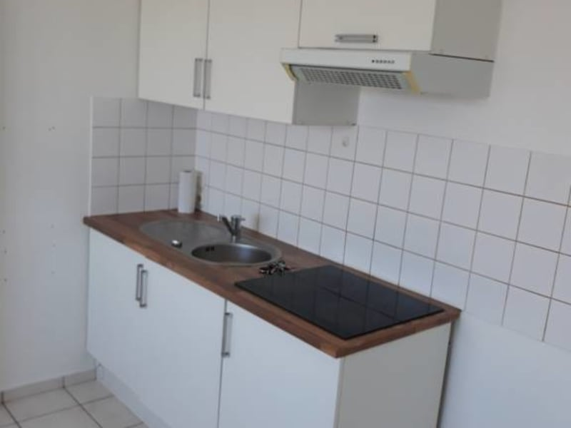 Rental apartment Ollainville 580€ CC - Picture 3