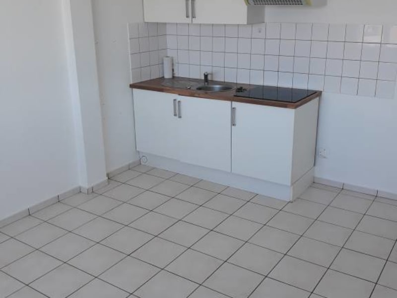 Rental apartment Ollainville 580€ CC - Picture 5
