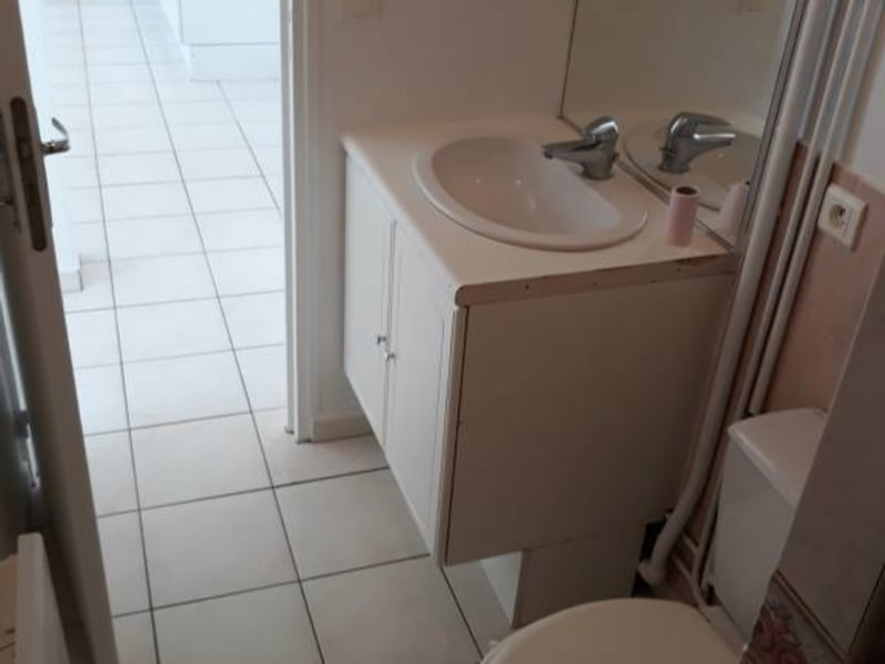 Rental apartment Ollainville 580€ CC - Picture 7