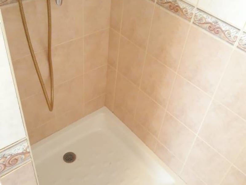 Rental apartment Ollainville 580€ CC - Picture 8