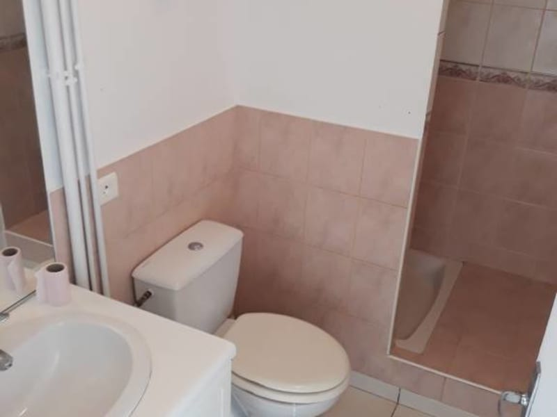 Rental apartment Ollainville 580€ CC - Picture 9