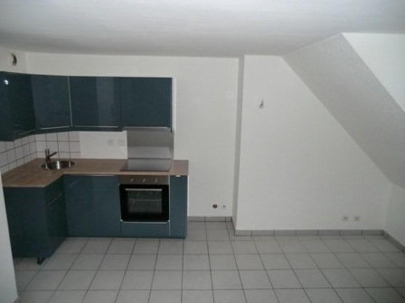Rental apartment Chalon sur saone 445€ CC - Picture 1
