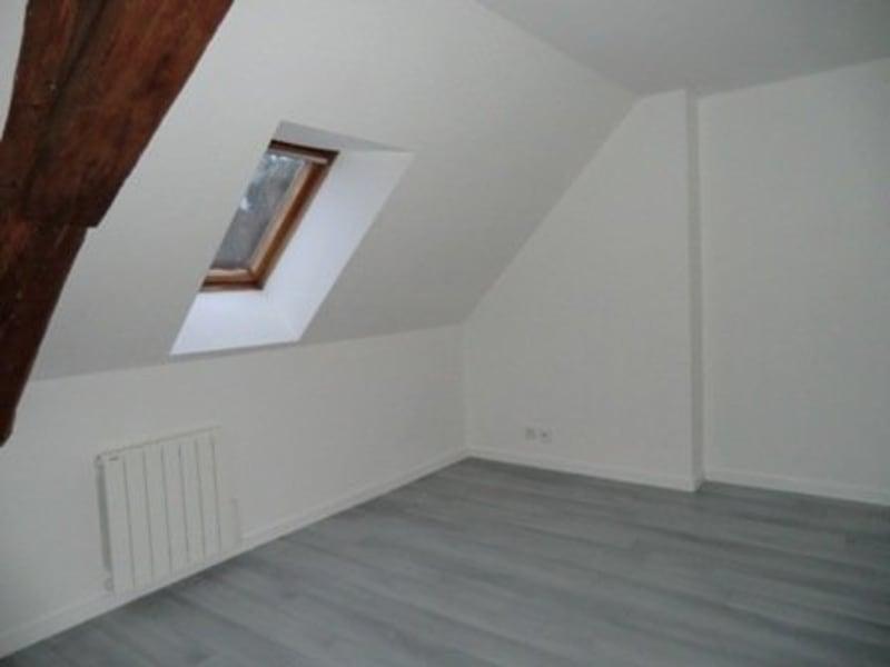 Rental apartment Chalon sur saone 445€ CC - Picture 2