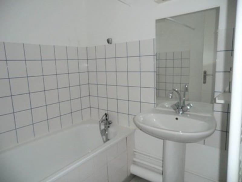 Rental apartment Chalon sur saone 445€ CC - Picture 4