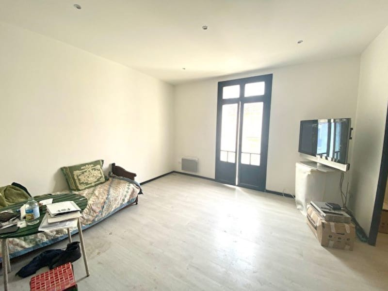 Sale apartment Beziers 129000€ - Picture 2