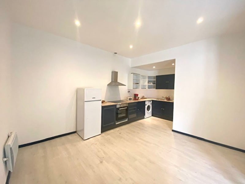 Sale apartment Beziers 129000€ - Picture 4