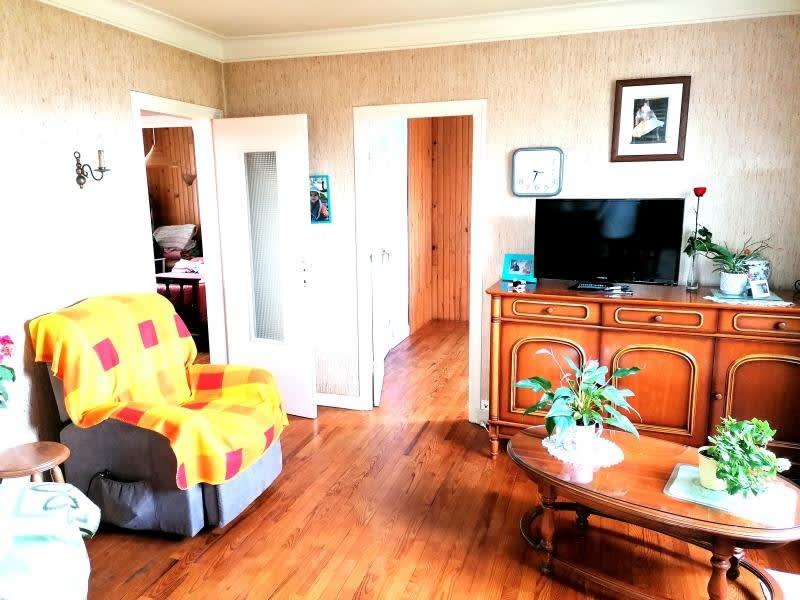 Vente maison / villa Lannilis 175000€ - Photo 4