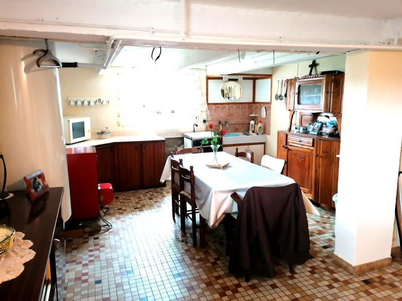 Vente maison / villa Lannilis 175000€ - Photo 6