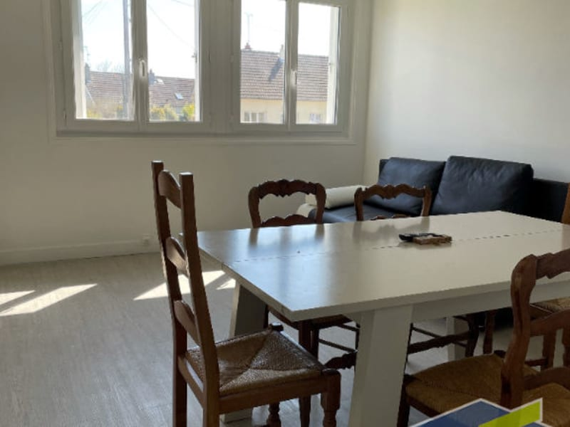 Sale apartment Caen 153000€ - Picture 1