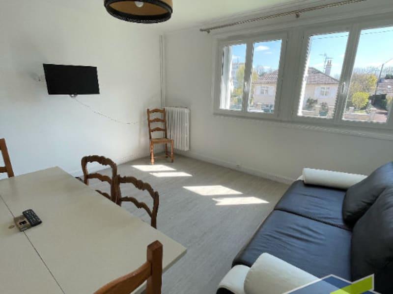 Sale apartment Caen 153000€ - Picture 2