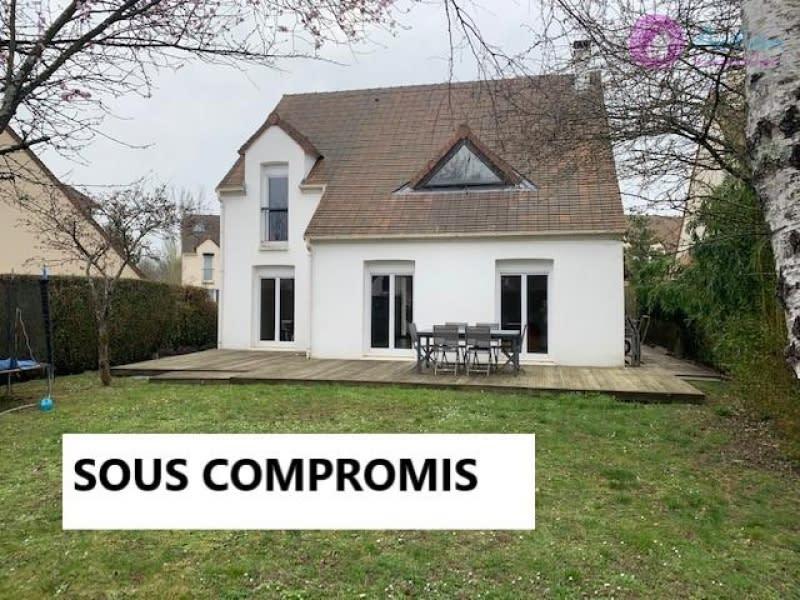 Vente maison / villa Lesigny 420000€ - Photo 1