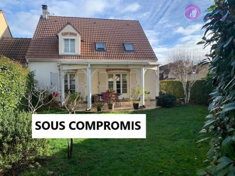 Vente maison / villa Lesigny 435000€ - Photo 1