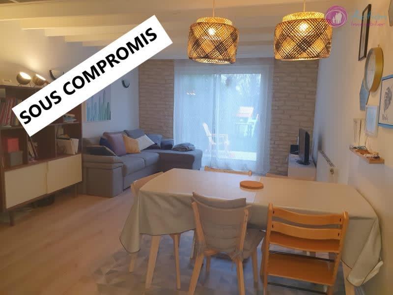 Vente maison / villa Lesigny 313000€ - Photo 1