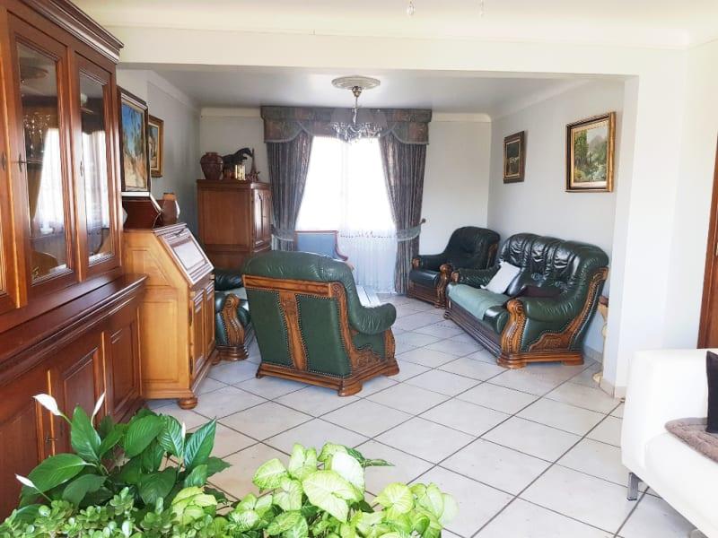 Sale house / villa Sevran 465000€ - Picture 2