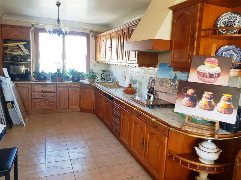 Sale house / villa Sevran 465000€ - Picture 5