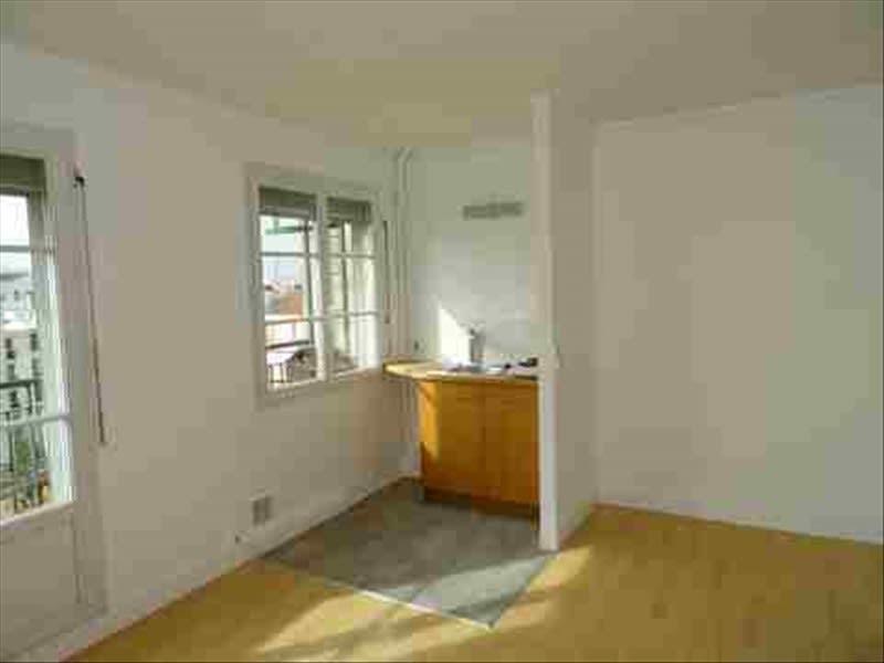 Rental apartment Vincennes 655€ CC - Picture 1