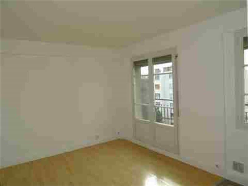 Rental apartment Vincennes 655€ CC - Picture 2