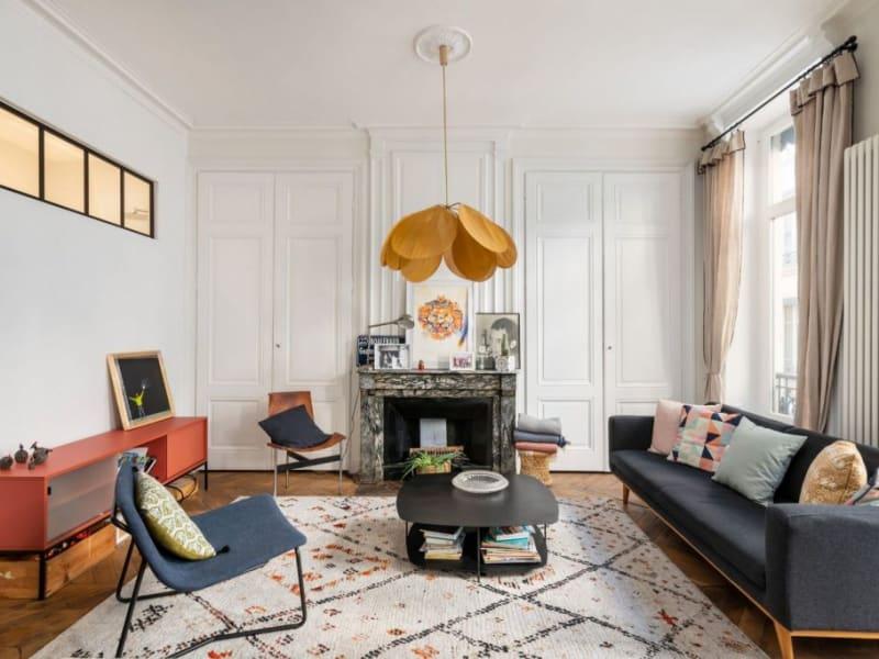 Lyon 2eme Arrondissement - 4 pièce(s) - 93 m2