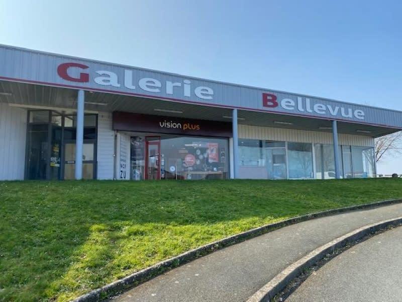 Location local commercial Mortagne sur sevre 500€ HC - Photo 1