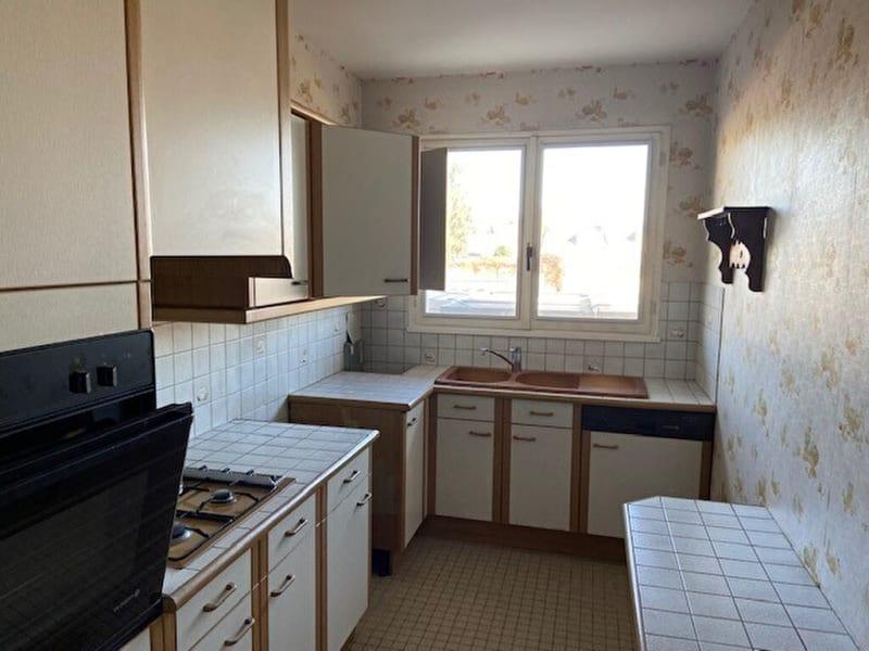 Alquiler  apartamento Vendome 573€ CC - Fotografía 1